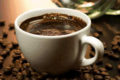 Surprise Benefits from Drinking Coffee