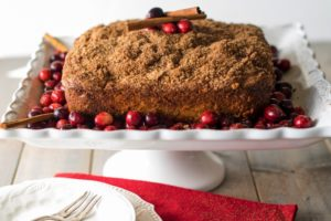 Effortless Recommendations For Baking coffee cake recipe best