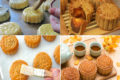 Making the Best Mid-Autumn Recipe - Mooncakes