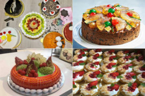 An Overview of Fruit Cake