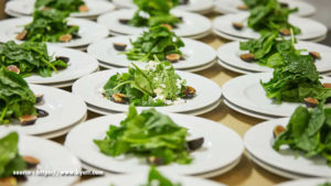 Choosing a Qualified Caterer for Your Event