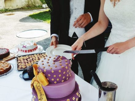 How to Choose the Perfect Wedding Cake For Your Special Day
