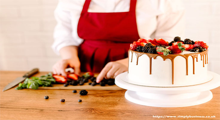 Cake Decorating Business - How to Start and Market a Cake Decorating Business