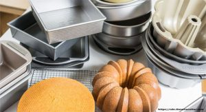 Things Keep in Mind Before Buying Square Cake Tins