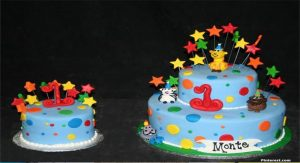 Birthday Cake Designs: The First Step for Making a Personalized Birthday Treat
