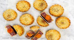 Making the Best Mid-Autumn Recipe - Mooncakes