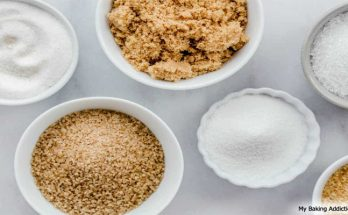 All About Looking for the right Substitute For Refined Sugars In Baking