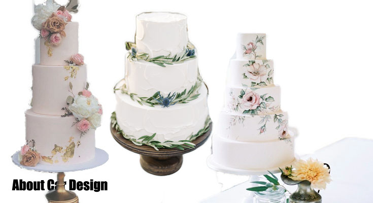 Finest Wedding Cakes and Anniversary Cakes